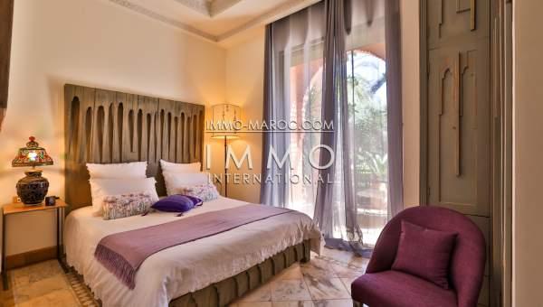 Achat appartement Contemporain Marrakech Palmeraie