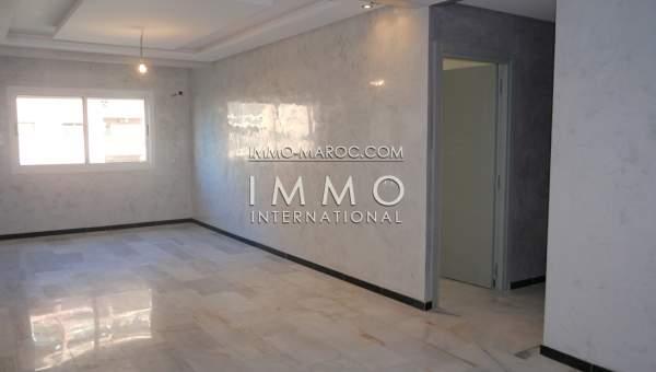 Achat appartement Marrakech Centre ville