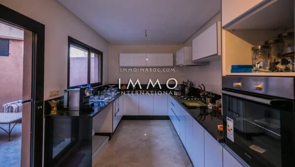 Appartement à vendre Moderne Marrakech Hivernage