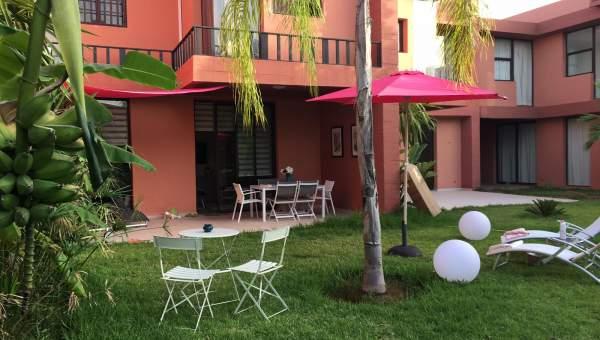 appartement vente Marocain Marrakech Centre ville Agdal - Mohamed 6