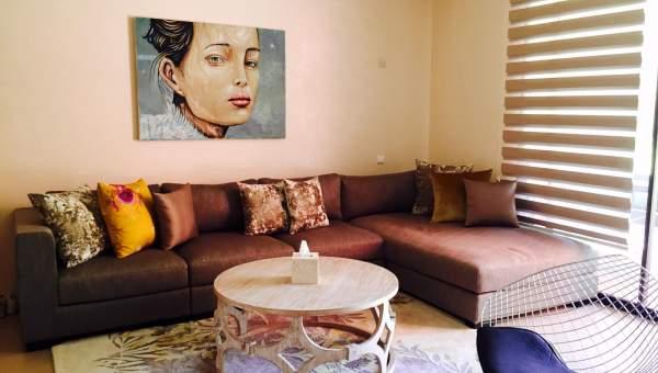 acheter appartement Marocain Marrakech Centre ville Agdal - Mohamed 6