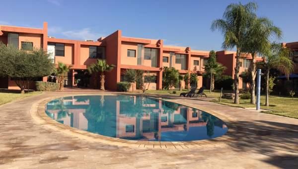 Vente appartement Marocain Marrakech Centre ville Agdal - Mohamed 6