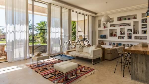 Vente maison Moderne prestige a vendre Marrakech Extérieur Route Amizmiz