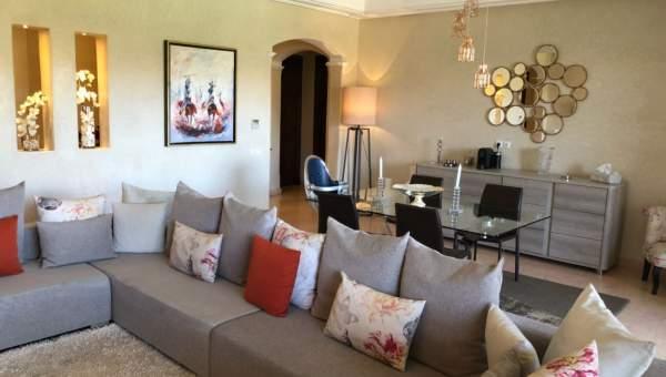 acheter appartement Contemporain Marrakech Extérieur