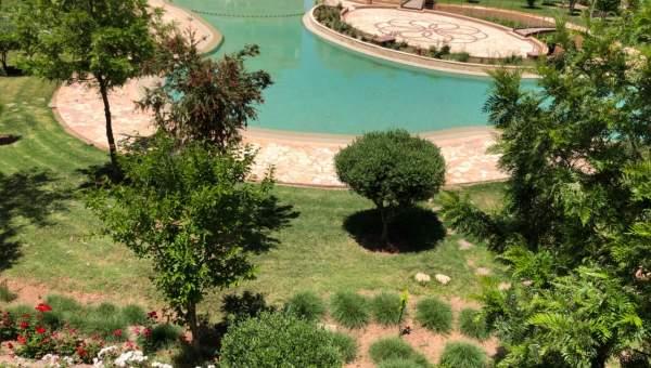 Appartement à vendre Contemporain Marrakech Extérieur