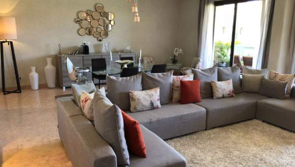 Achat appartement Moderne Marrakech Extérieur