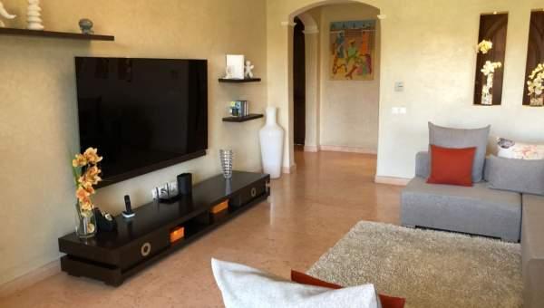 Appartement à vendre Moderne Marrakech Extérieur