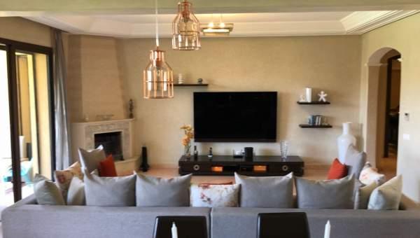 Vente appartement Contemporain Marrakech Extérieur