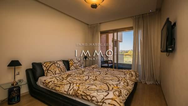acheter appartement Moderne Marrakech Golfs