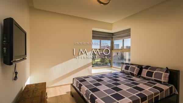 Achat appartement Contemporain Marrakech Golfs