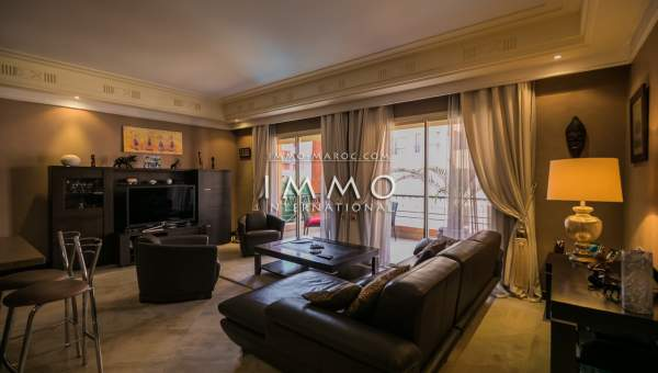Achat appartement Moderne Marrakech Hivernage