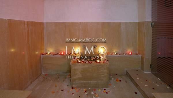 Vente maison Marocain prestige Marrakech Golfs Amelkis
