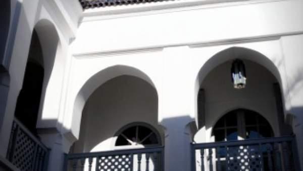 Vente riad Marocain épuré Marrakech moins de 10 minutes de la place Riad Laarous