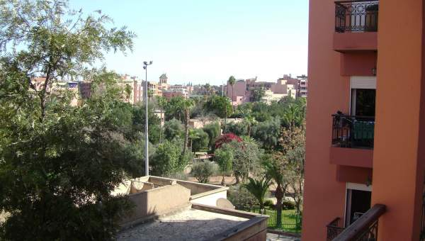 Achat appartement Moderne Marrakech Centre ville Guéliz