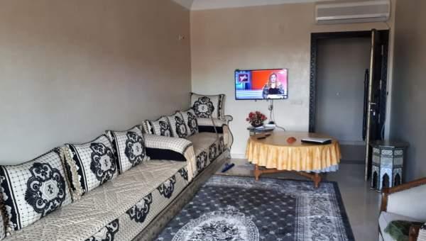 appartement vente Marocain Marrakech Centre ville Guéliz