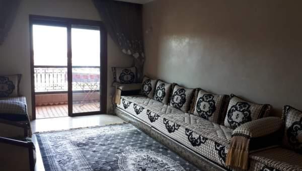 Appartement à vendre Marocain Marrakech Centre ville Guéliz