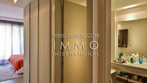 Appartement à vendre Moderne Marrakech moins de 10 minutes de la place