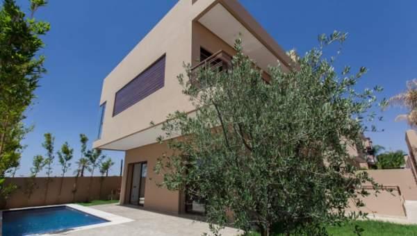 Vente villa Moderne Marrakech