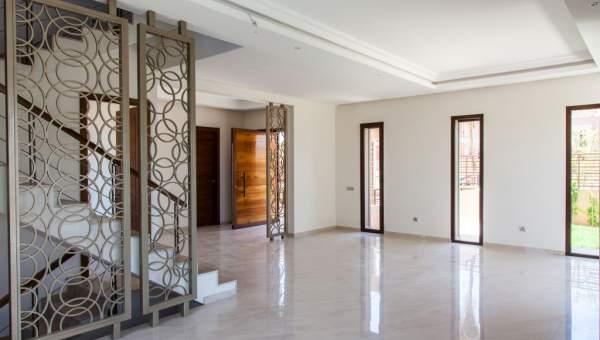 Villa à vendre Contemporain Marrakech