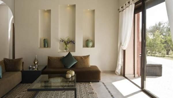 villa achat Moderne Marrakech Extérieur Route Fes
