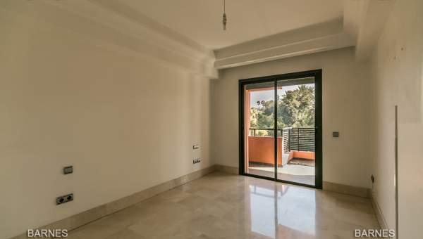 appartement vente Contemporain Marrakech Centre ville Majorelle