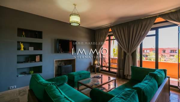 acheter appartement Moderne Marrakech Golfs Amelkis