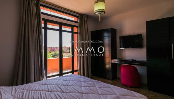 Appartement à vendre Contemporain Marrakech Golfs Amelkis