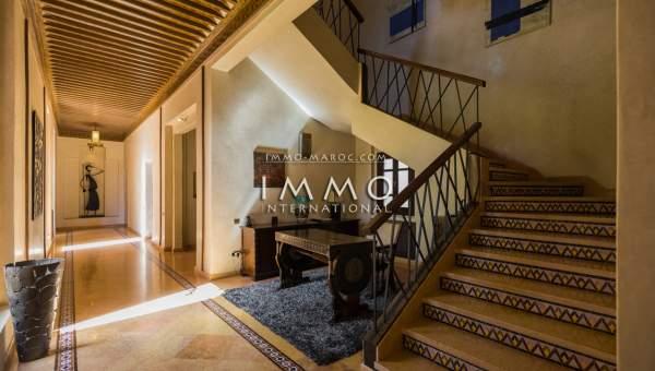 acheter maison Contemporain Marrakech Extérieur Route Sidi Abdellah Ghiat