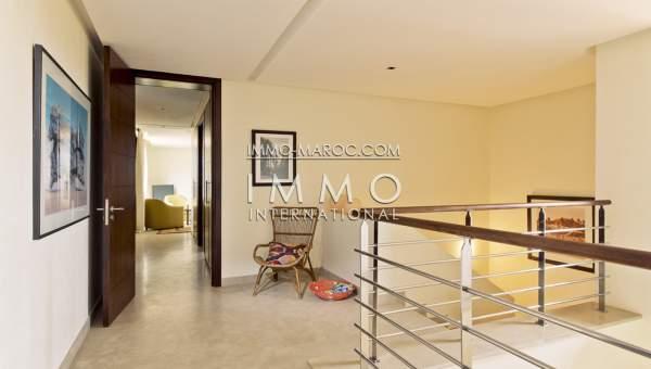 Vente maison Moderne luxe Marrakech Golfs Al Maaden