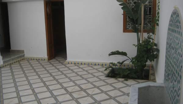 vente riad marrakech