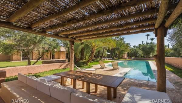 acheter maison Contemporain immobilier de luxe marrakech Marrakech Palmeraie
