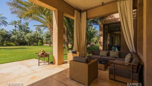 Villa à vendre Moderne haut de gamme Marrakech Palmeraie