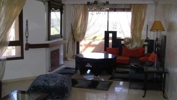 Achat appartement Marocain épuré Marrakech Centre ville Agdal - Mohamed 6