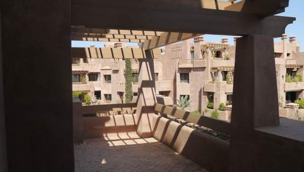 acheter appartement Marocain épuré Marrakech Centre ville Agdal - Mohamed 6