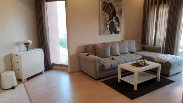 Location appartement Contemporain Marrakech Golfs Autres golfs