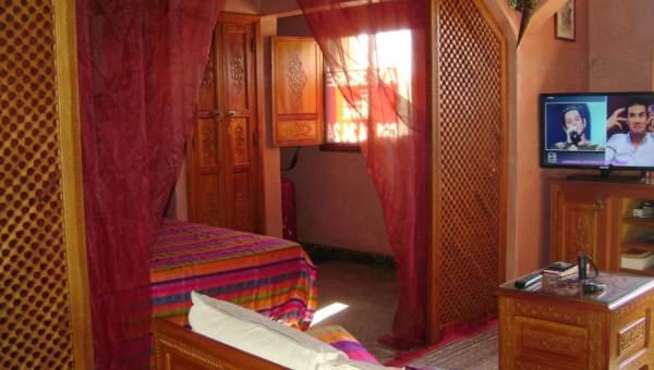 acheter appartement Marocain Marrakech Centre ville Guéliz