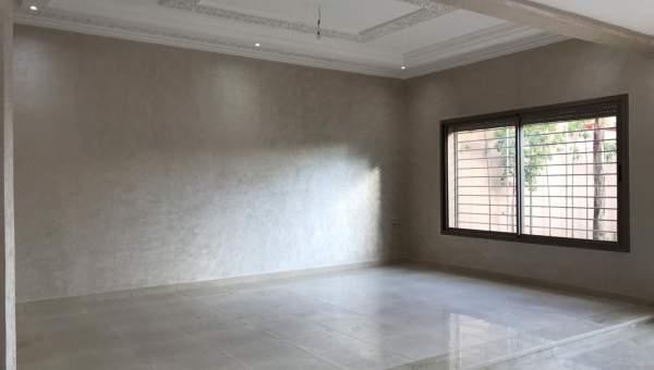 Vente maison Contemporain Marrakech Centre ville Targa