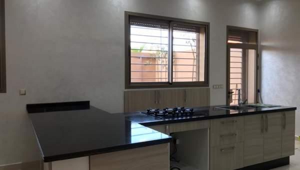 villa vente Contemporain Marrakech Centre ville Targa