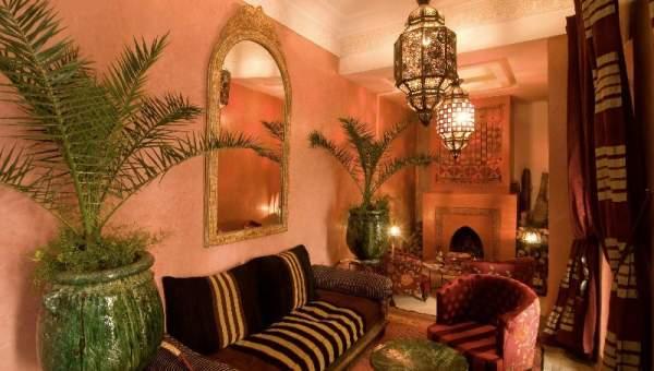 ryad car Marrakech Autres Secteurs Médina Bab doukkala