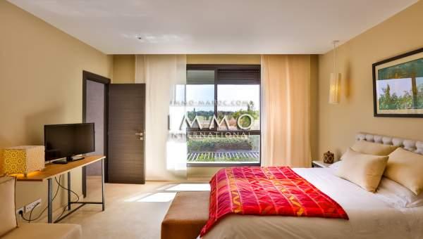 villa achat Contemporain Marrakech Golfs Al Maaden