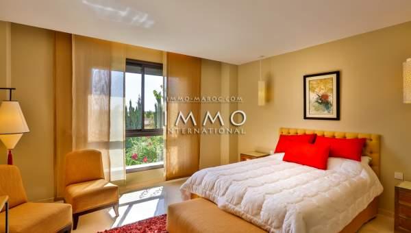 Villa à vendre Contemporain Marrakech Golfs Al Maaden