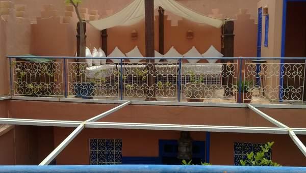 achat riad Marocain Marrakech Autres Secteurs Médina