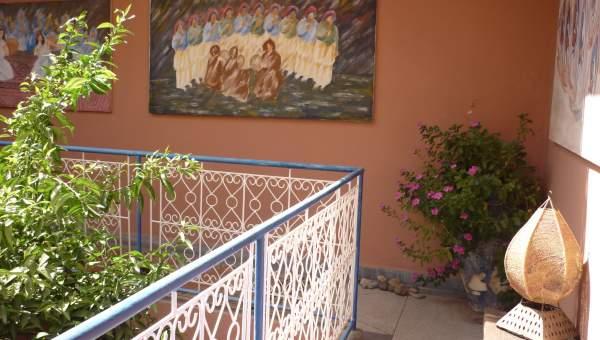 Vente riad Marocain Marrakech Autres Secteurs Médina