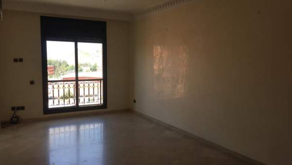 Location appartement Marocain épuré Marrakech Centre ville Lycée français - Camp El Ghoul