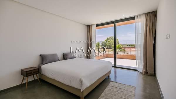 Maison à louer Moderne Marrakech
