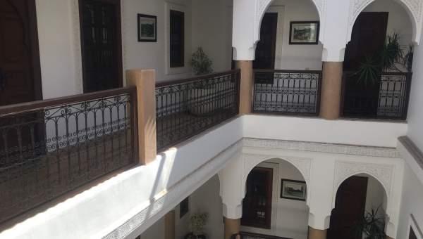 riad vente Maison d'hôtes Marrakech Autres Secteurs Médina Bahia