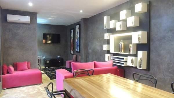 ryad luxe Marrakech Place Jamaa El Fna Dar El Bacha