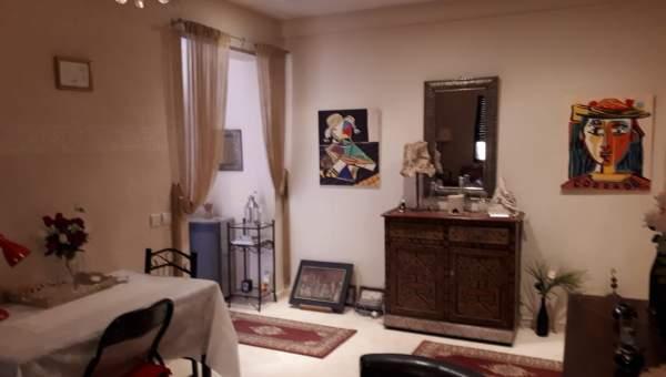 Achat appartement Marocain épuré Marrakech Centre ville Majorelle