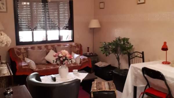 appartement vente Marocain épuré Marrakech Centre ville Majorelle