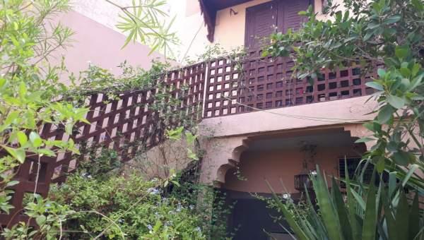 Achat appartement Marocain épuré Marrakech Centre ville
